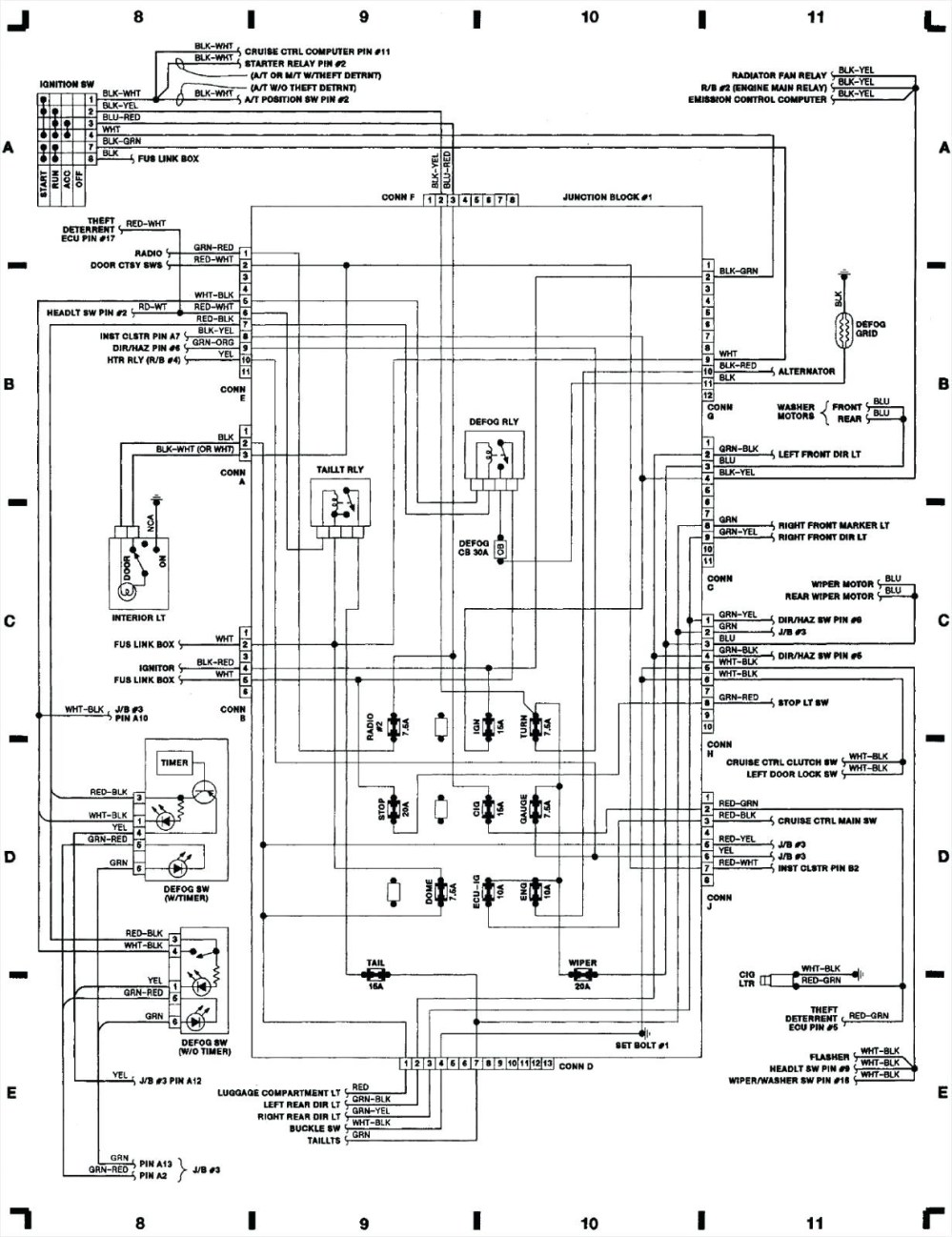 medium resolution of toyota camry engine parts diagram 1997
