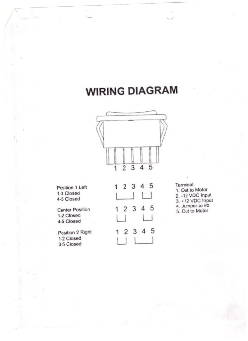 small resolution of universal power window switch wiring diagram 1965 t bird wiring