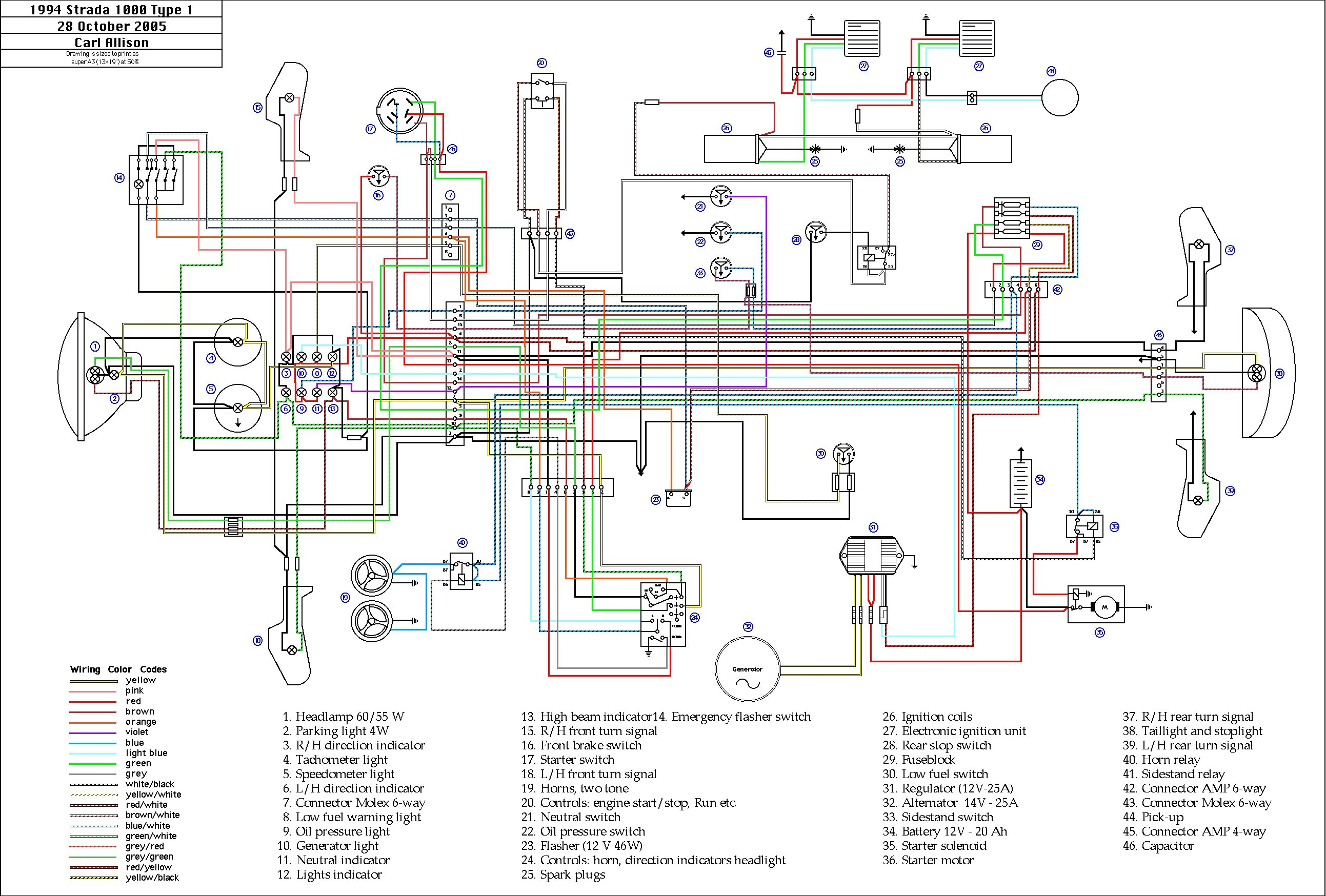 File  Astra H Central Locking Wiring Diagram