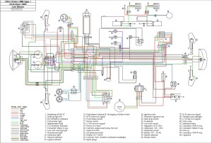 1972 Opel Gt Wiring Diagram | Wiring Diagram