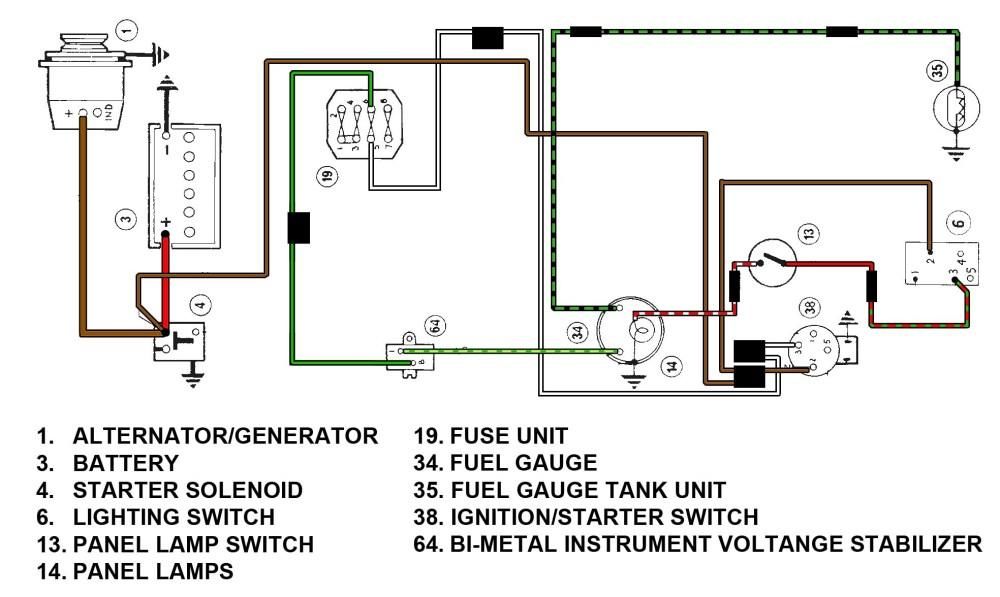 medium resolution of vdo cht gauge wiring diagram everything wiring diagram vdo cht gauge wiring diagram