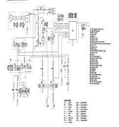 yamaha 350 warrior wiring diagram yfm 350 xp atv and color code at [ 2504 x 3302 Pixel ]