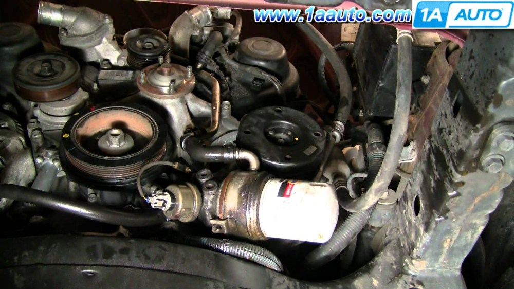 medium resolution of 2001 toyota sequoia engine diagram how to replace toyota tundra timing belt 2002 v8 disassemble front