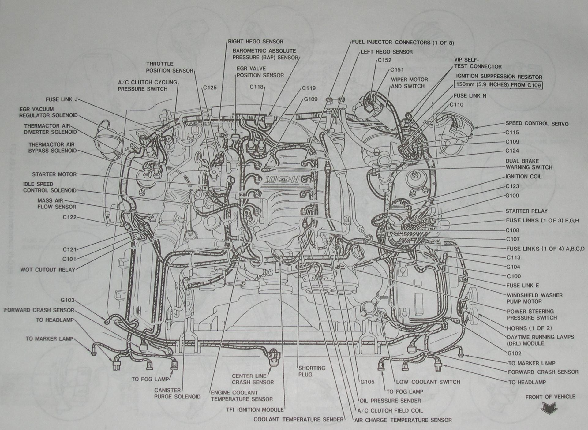 hight resolution of 2002 mustang gt engine diagram to 2007 ford mustang wiring diagram wiring diagram of 2002 mustang
