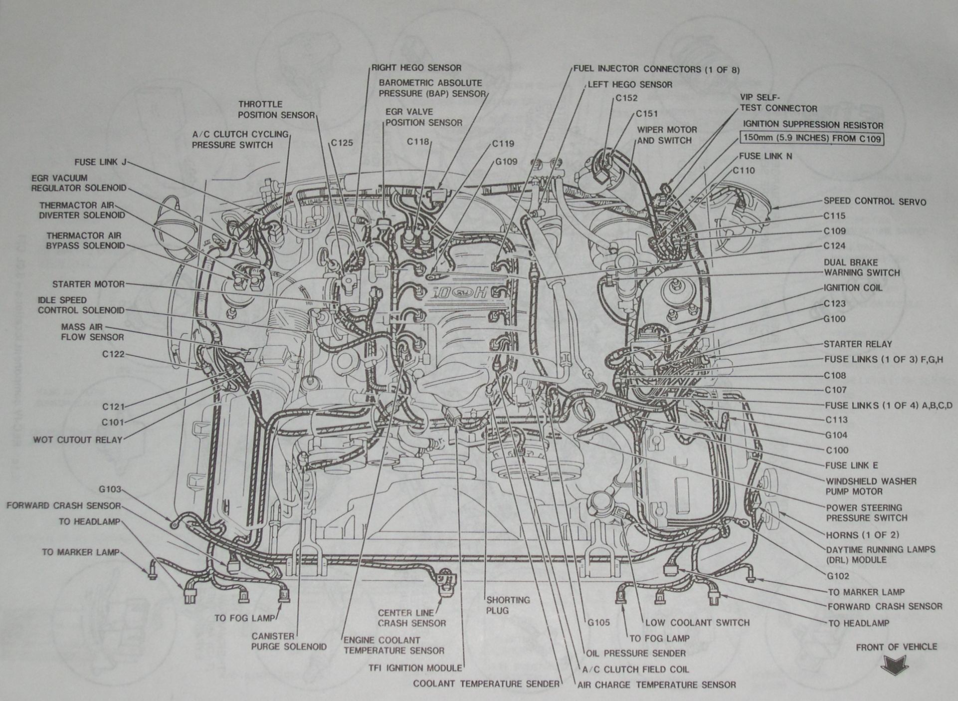 hight resolution of 2002 mustang gt fuse box wiring library rh 84 kandelhof restaurant de 1996 3 8 v6 mustang engine pictures 1996 mustang 3 8 engine