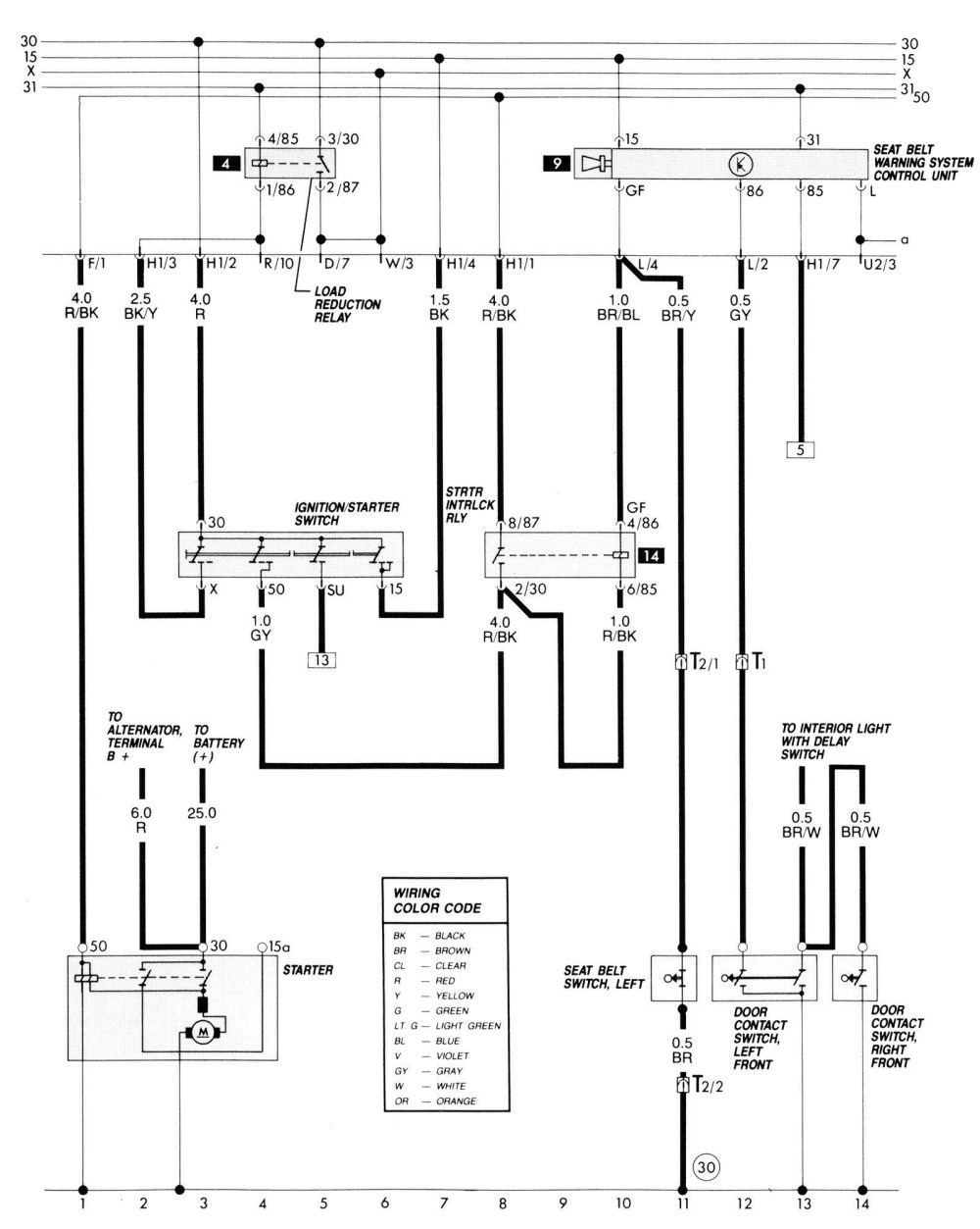 medium resolution of 2009 vw jetta engine diagram wiring diagram toolbox 2009 volkswagen jetta tdi engine diagram
