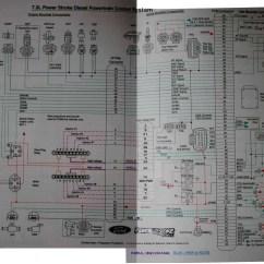 Ford 7 3 Diesel Engine Diagram Rv Fresh Water Tank Wiring 2003 Powerstroke Diagrams