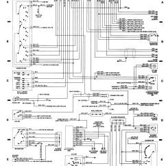 1993 Honda Accord Headlight Wiring Diagram 2012 Harley Street Glide 97 Engine My