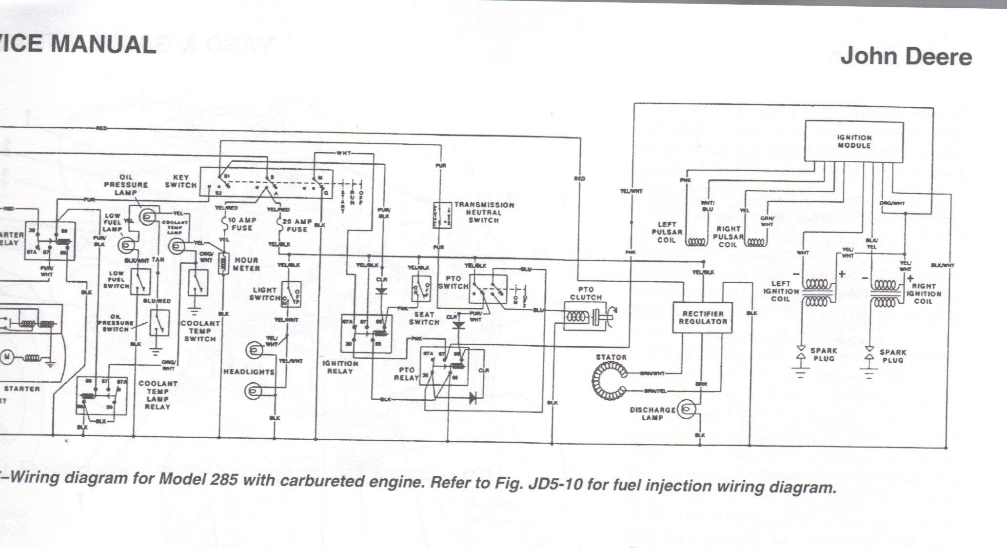 Wiring Diagram Eps Avanza