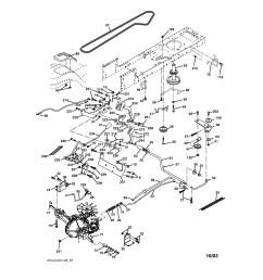 gt5000 wiring diagram wiring diagram blogs rh 2 2 restaurant freinsheimer hof de craftsman gt5000 belt diagram craftsman wiring schematic [ 2550 x 3300 Pixel ]