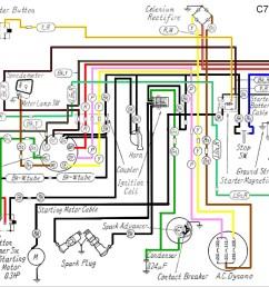 honda shadow aero wiring diagram wiring diagram for you2007 honda shadow aero wiring diagram share circuit [ 3297 x 1980 Pixel ]