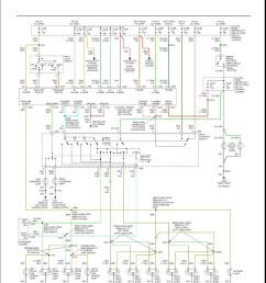 lincoln town car fuse box diagram lincoln town car wire schematics example electrical wiring diagram  [ 1236 x 1600 Pixel ]