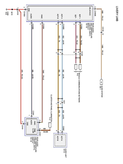 small resolution of lincoln town car fuse box signature diagram wiring sierra