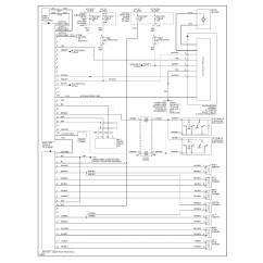2001 Mitsubishi Mirage Radio Wiring Diagram Msd Two Step 2002 Eclipse Library
