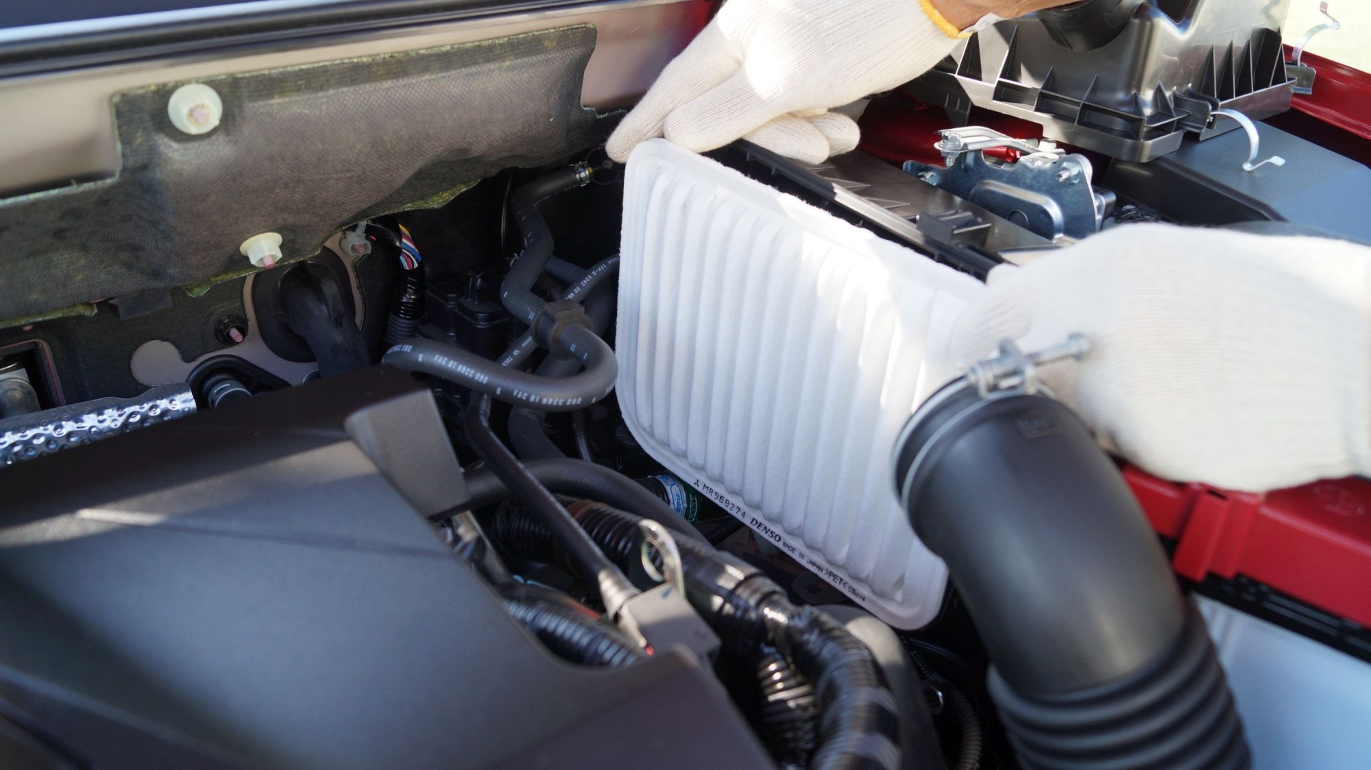 hight resolution of mitsubishi lancer engine diagram mitsubishi lancer air filter replacement of mitsubishi lancer engine diagram 2002 2007