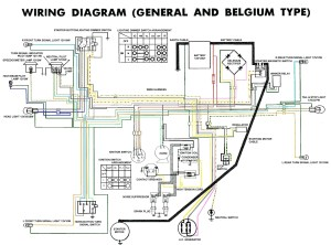 Pocket Bike Engine Diagram | My Wiring DIagram
