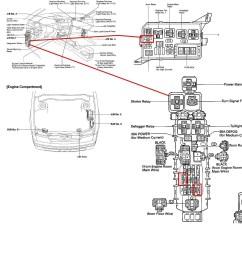 toyota corolla 2000 engine diagram 1991 toyota corolla engine  [ 1396 x 1535 Pixel ]