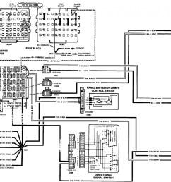 1990 toyota camry wiring diagram 1989 toyota van fuse box wiring diagram of 1990 toyota [ 1702 x 1155 Pixel ]