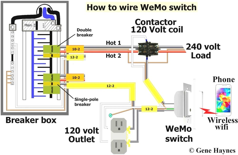 medium resolution of 2 pole contactor wiring diagram wiring diagram 2 pole contactor 220 volt electric motor wiring 2