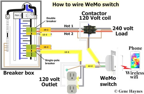 small resolution of 2 pole contactor wiring diagram wiring diagram 2 pole contactor 220 volt electric motor wiring 2