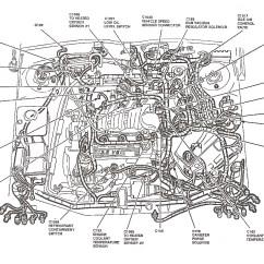 2000 Ford Explorer Parts Diagram Bmw R25 3 Wiring Engine 2014 F250