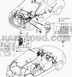 2000 mitsubishi montero sport 3 0 engine diagram 2000 [ 2074 x 3279 Pixel ]