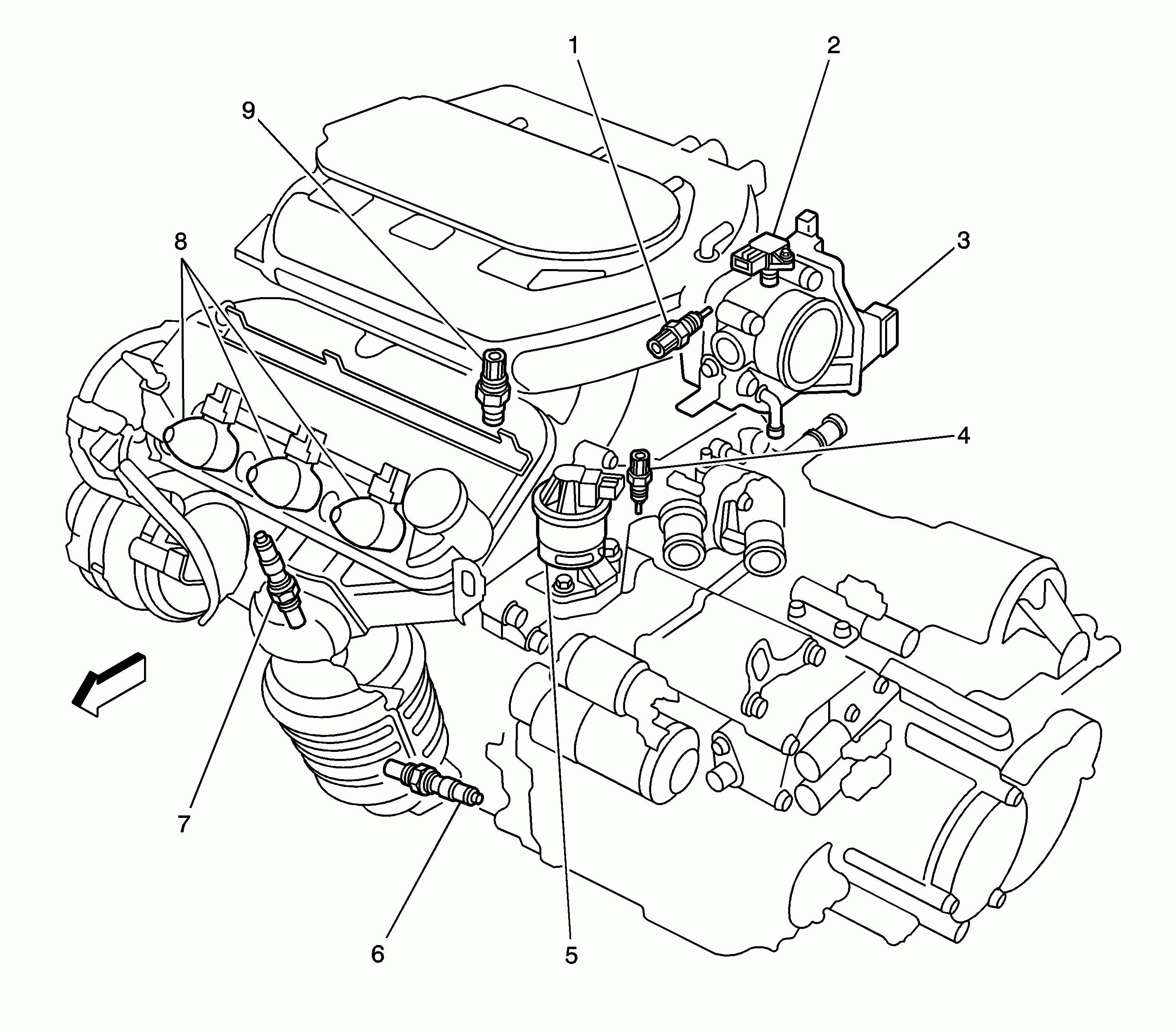 related with pontiac montana engine diagram starter