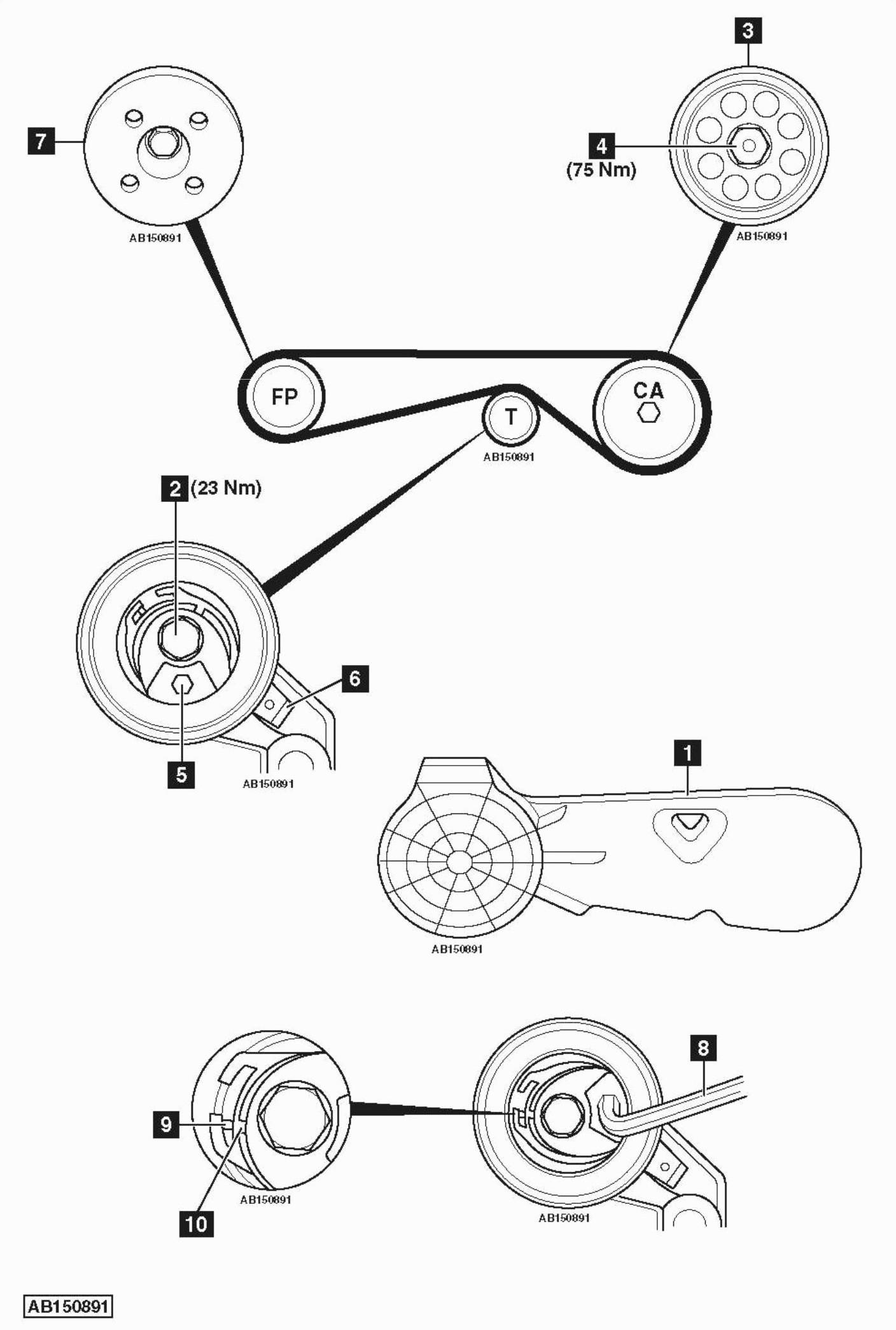 2001 Honda Accord Engine Diagram 2009 Honda Accord Timing