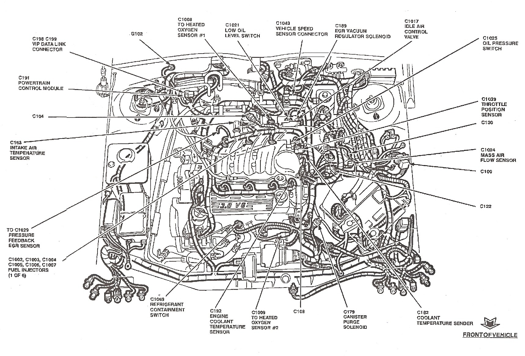 hight resolution of 2002 ford focus se engine diagram 2011 ford fiesta engine diagram wiring diagram