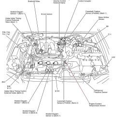 1999 Nissan Altima Wiring Diagram Low Voltage Transformer 2003 Engine My