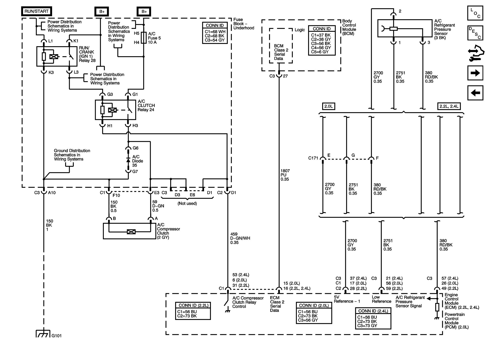 hight resolution of ion starter wiring diagram wiring diagram data2006 saturn ion 3 fuse box wiring library