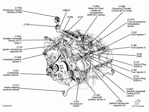 small resolution of 2004 ford escape engine diagram 2005 ford escape xlt 3 0 engine diagrams find wiring diagram