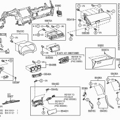 2003 Toyota Sequoia Parts Diagram 2005 Subaru Outback Exhaust System 2004 2007