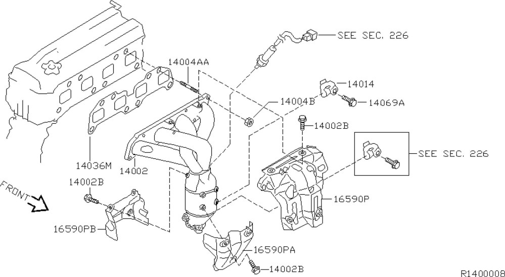 medium resolution of 2006 nissan titan parts diagram 2006 altima parts diagram wiring diagram database of 2006 nissan