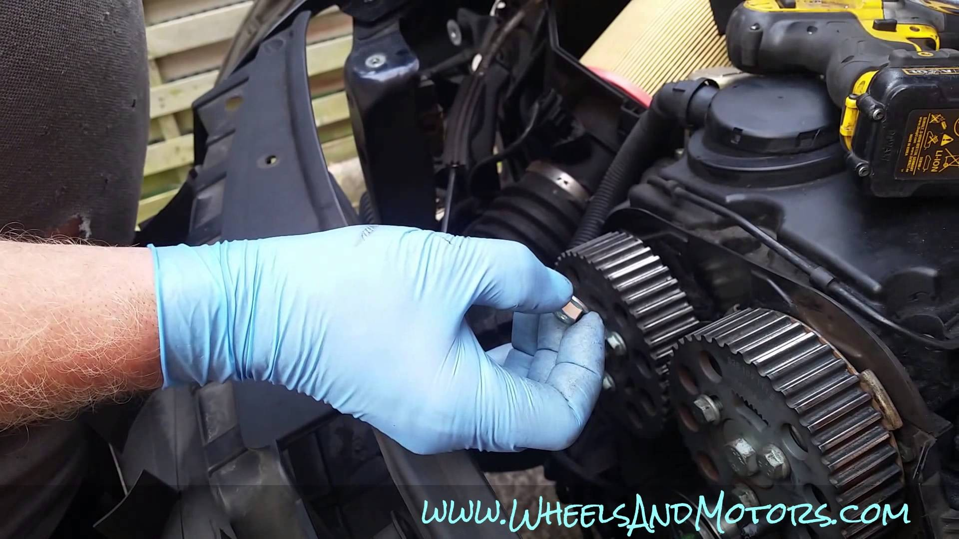 hight resolution of 2007 audi a4 engine diagram how to replace timing belt cambelt and water pump on 2