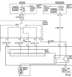 2008 chevy impala wiring diagram my wiring diagram [ 2402 x 1685 Pixel ]