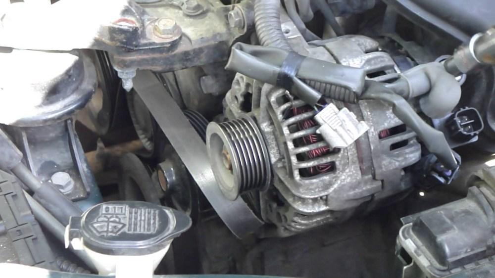 medium resolution of 2011 toyota camry engine diagram how to change alternator toyota corolla vvt i engine years 2000