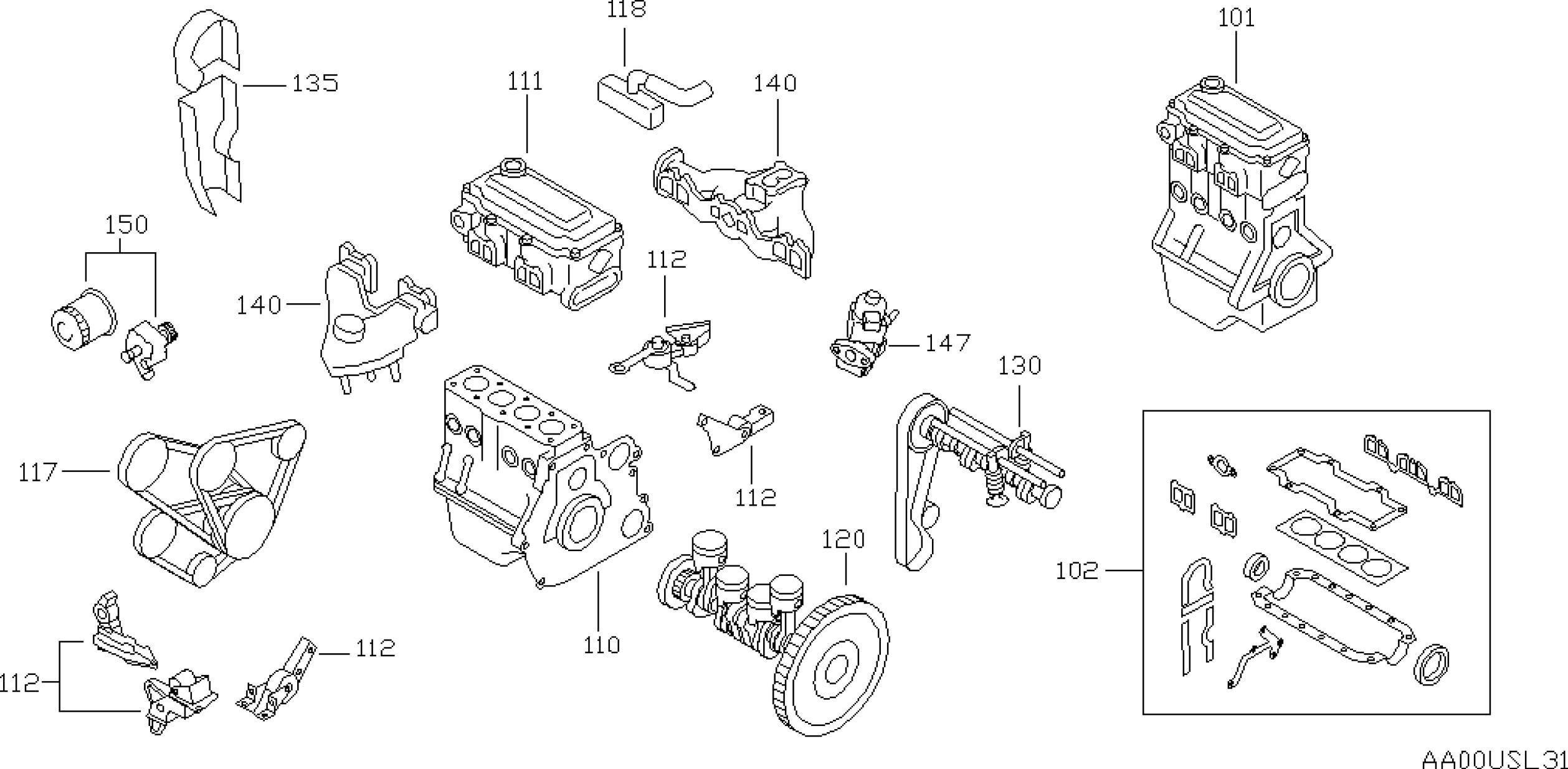 2012 Nissan Altima Engine Diagram 98 Nissan Altima Fuse
