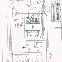 Battery Wiring Diagram For Club Car Nissan Pathfinder Charger Schematic My
