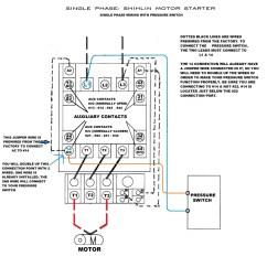 Cutler Hammer Starter Wiring Diagram 94 Jeep Cherokee Stereo Motor 2 Magnetic