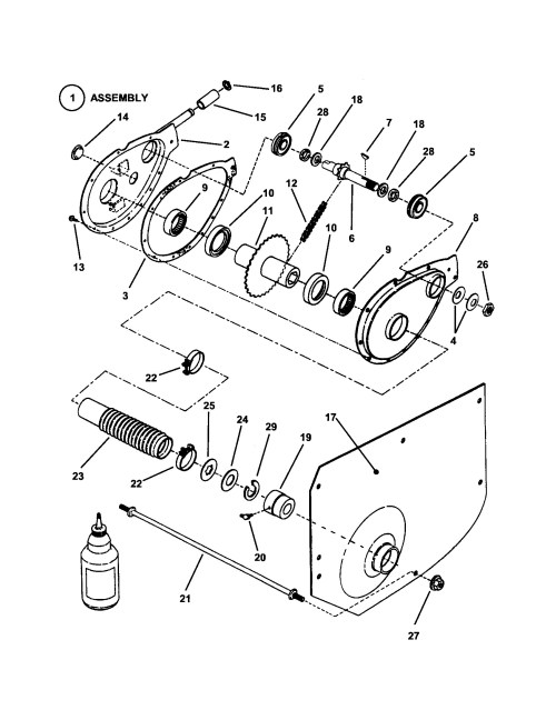 small resolution of dixon lawn mower parts diagram snapper model m be lawn riding mower rear engine genuine parts