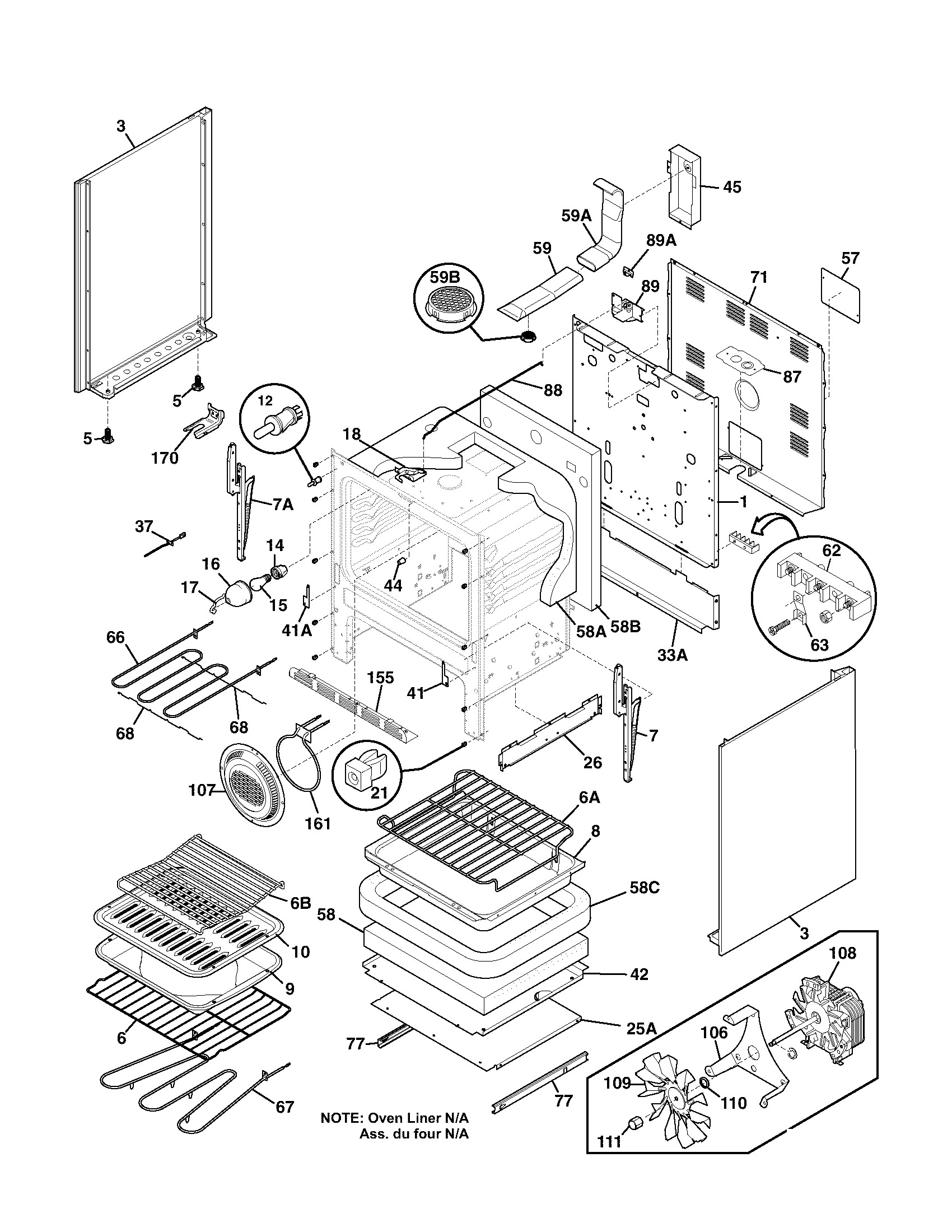 electrolux parts diagram 1984 goldwing wiring 2100 my