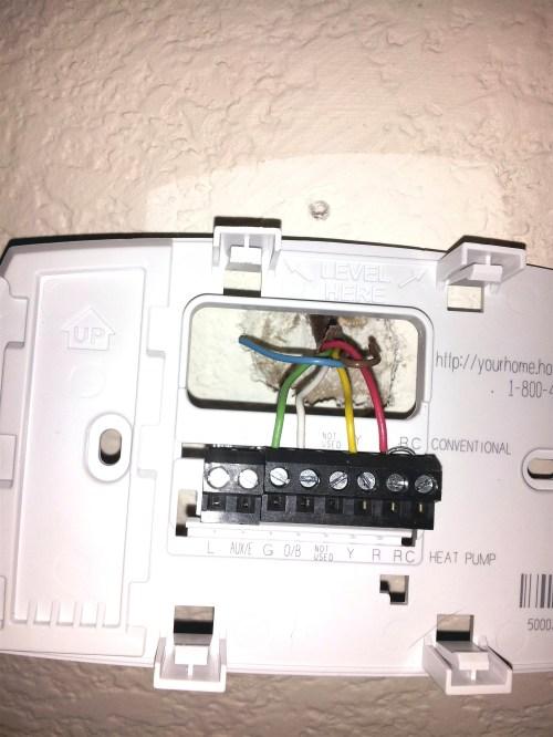 small resolution of honeywell heat pump thermostat wiring diagram wiring diagram for honeywell digital thermostat inspirationa of honeywell heat