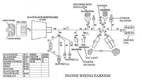 small resolution of howhit gy6 wiring diagram 2 8 combatarms game de u2022