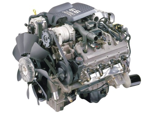 small resolution of lb7 duramax engine diagram history of the duramax sel engine rh enginediagram net 2004 chevy duramax