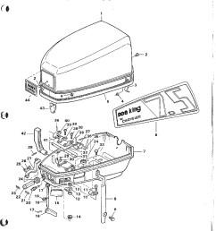 mariner outboard motor wiring diagram [ 1224 x 1584 Pixel ]