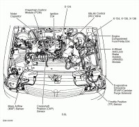 Mx5 Engine Bay Diagram | My Wiring DIagram