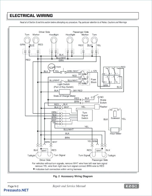 small resolution of parts diagram for club car ezgo 48 volt wiring diagram of parts diagram for club car