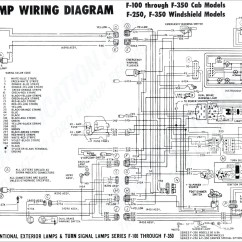 Ford Trailer Harness Wiring Diagram 99 Explorer Radio My