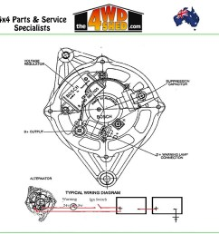 bosch universal alternator wiring diagram wiring diagram dat bosch 12v alternator wiring diagram [ 1600 x 1600 Pixel ]